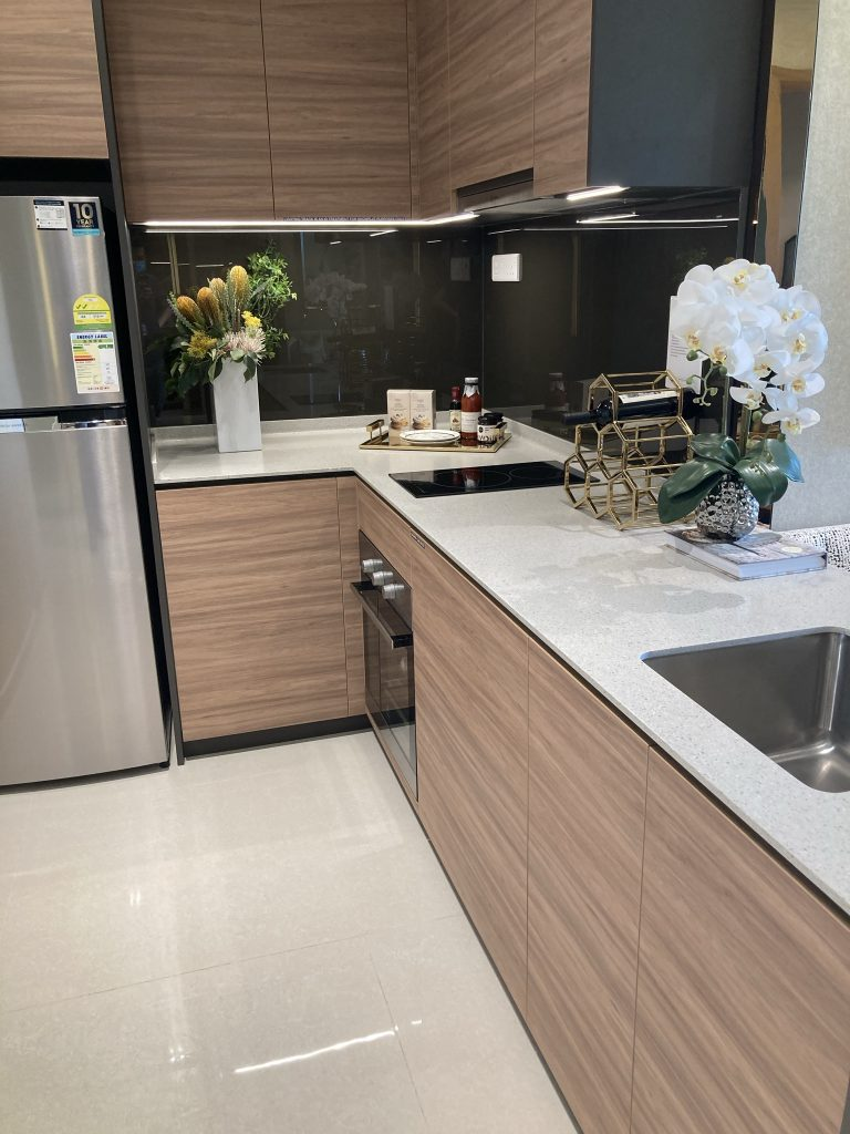 The Midwood Condo Located Near to hillV2 Shopping Mall, The Rail Mall and Hillion Mall